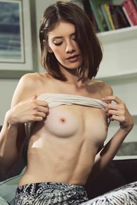 Model Lena Anderson in My Usual Need