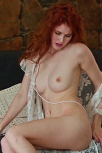 Model Adel C in Quick Chat
